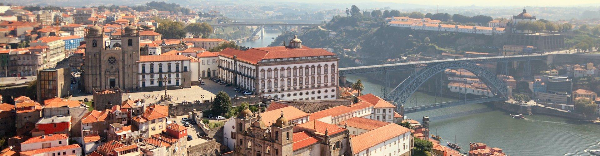 Ausflugsziel Porto