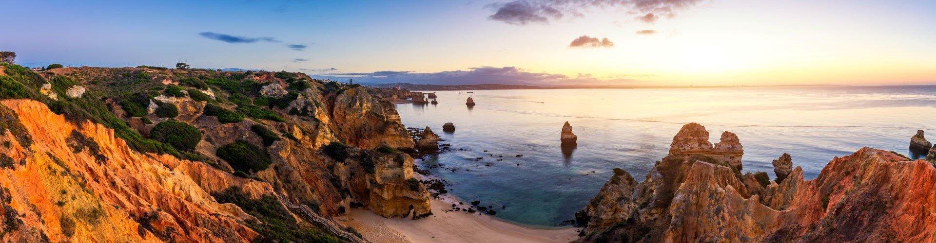 Familienurlaub an der Algarve