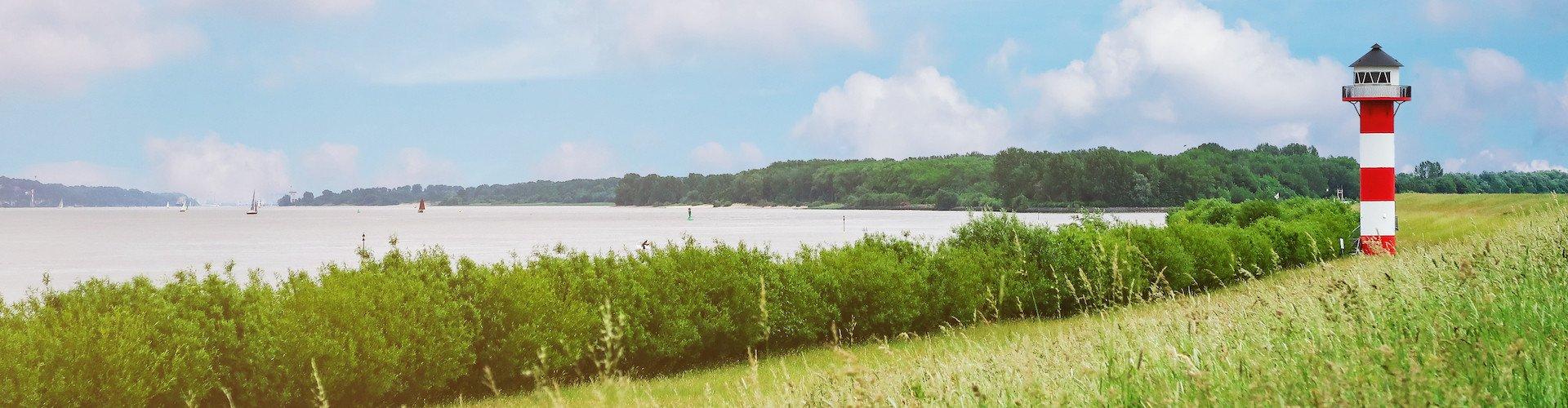 Familienurlaub an Weser, Ems und Elbe