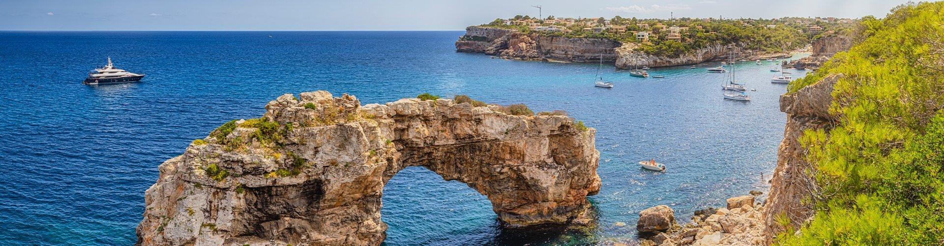 Familienurlaub auf den Balearen