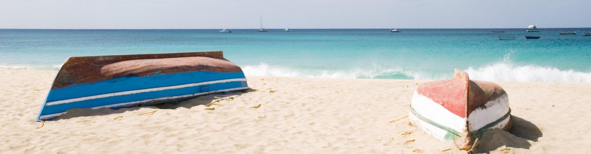 Familienurlaub auf den Kapverdischen Inseln