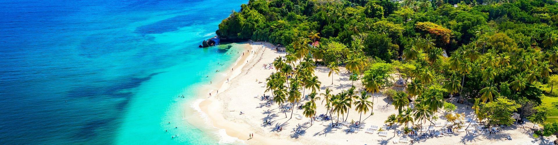 Familienurlaub auf den Karibischen Inseln
