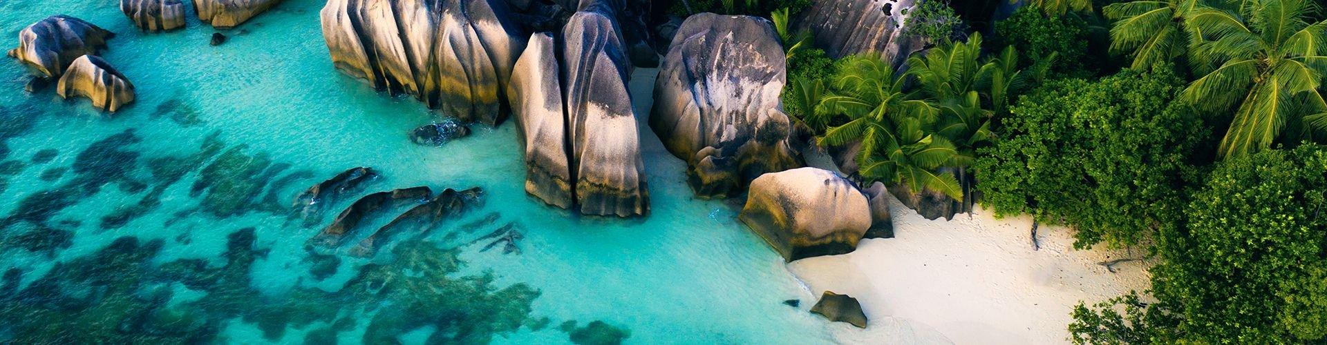 Familienurlaub auf den Seychellen