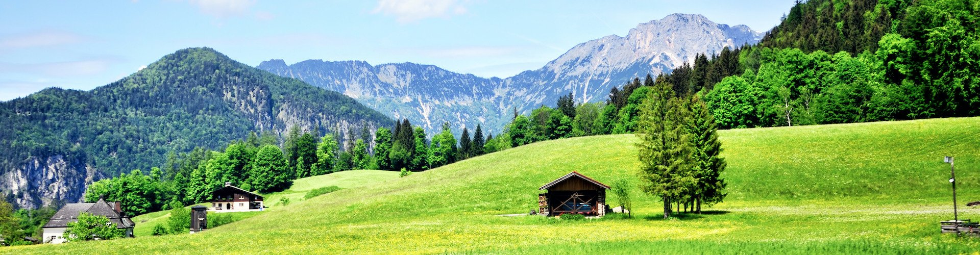 Familienurlaub im Bayerischen Wald