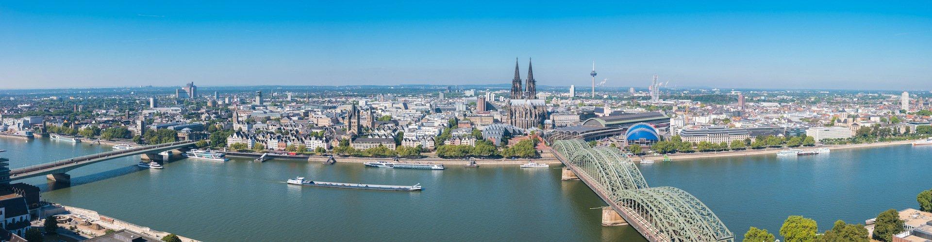 Familienurlaub im Rheinland
