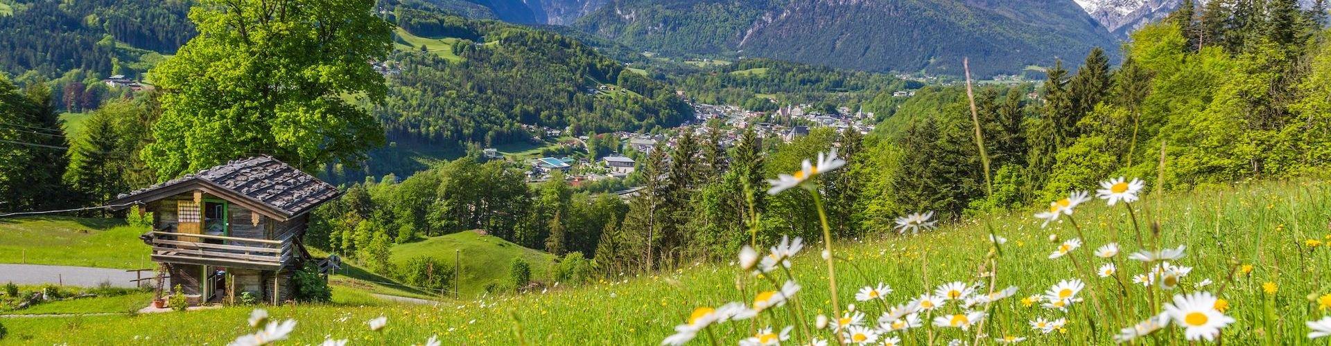 Familienurlaub im Salzburger Land