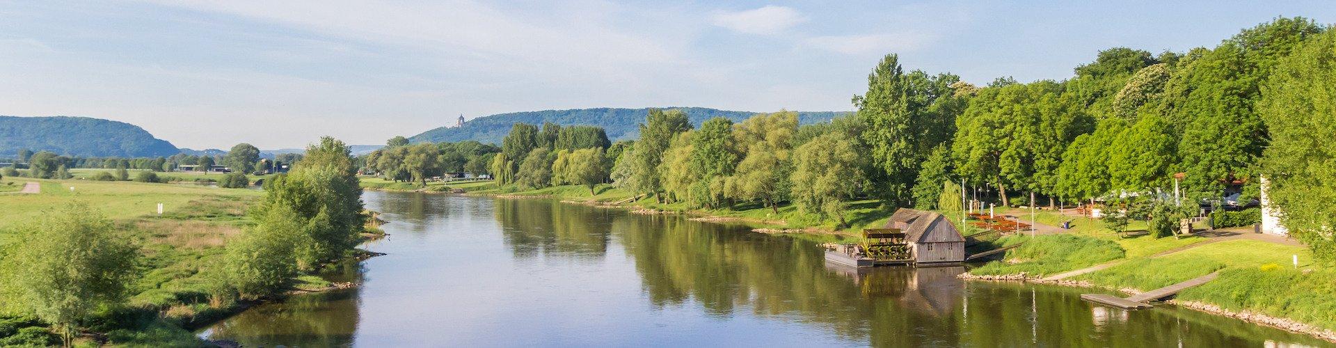 Familienurlaub im Weserbergland