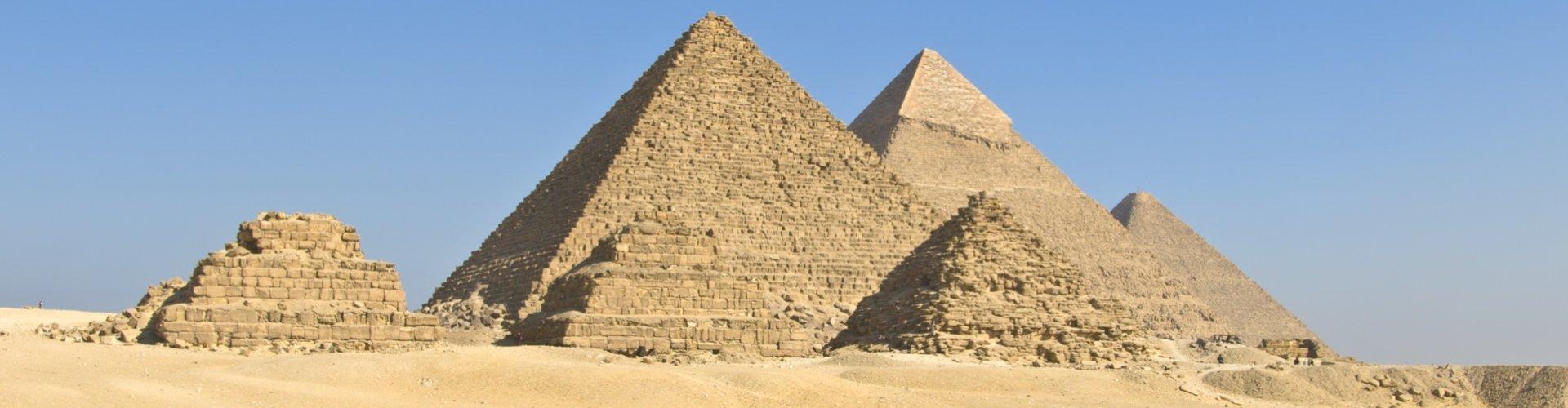 Familienurlaub in Ägypten