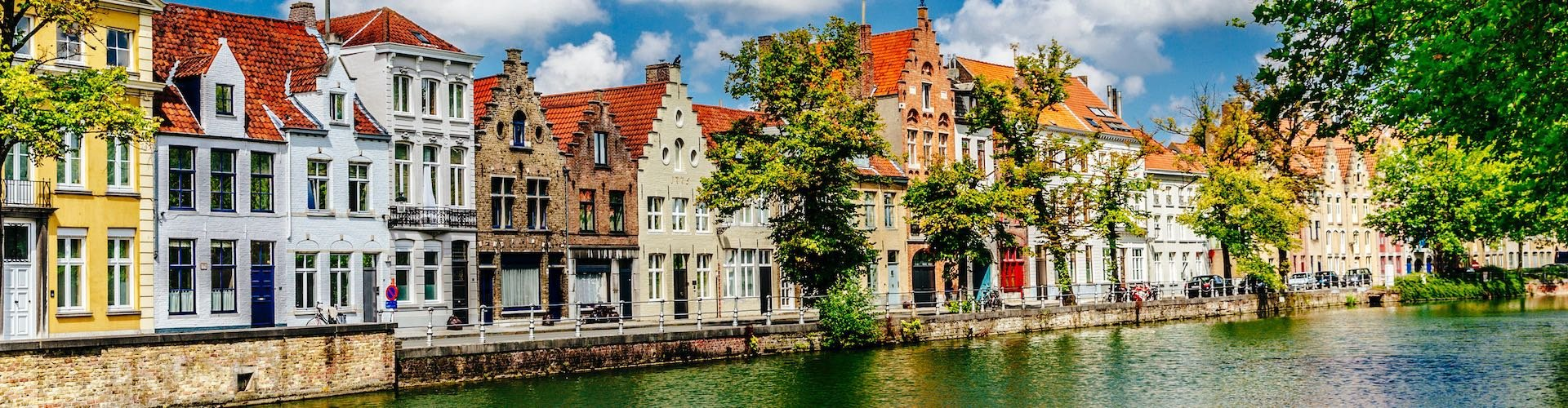 Familienurlaub in Belgien