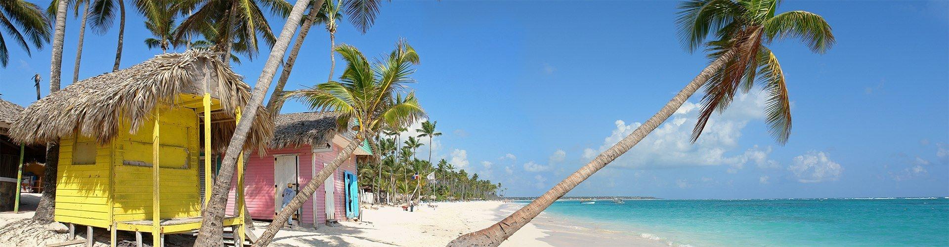 Familienurlaub in der Dominikanischen Republik
