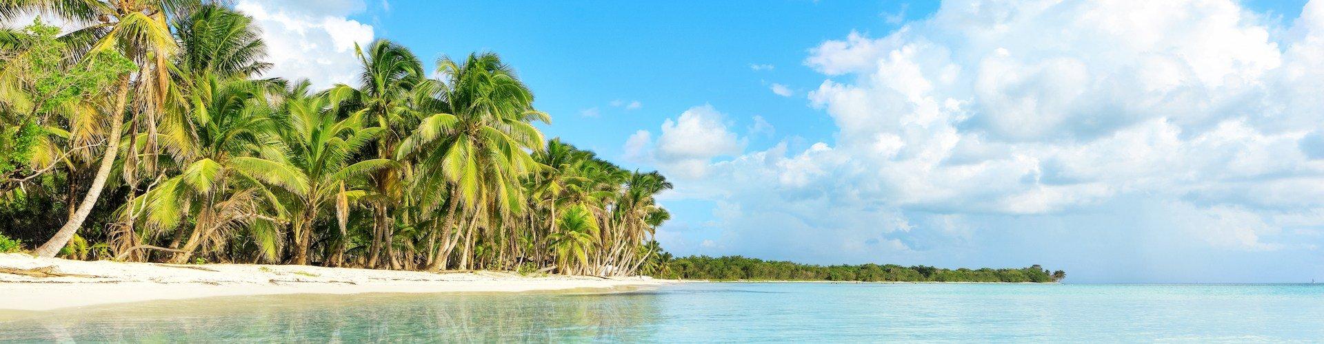 Familienurlaub in der Karibik