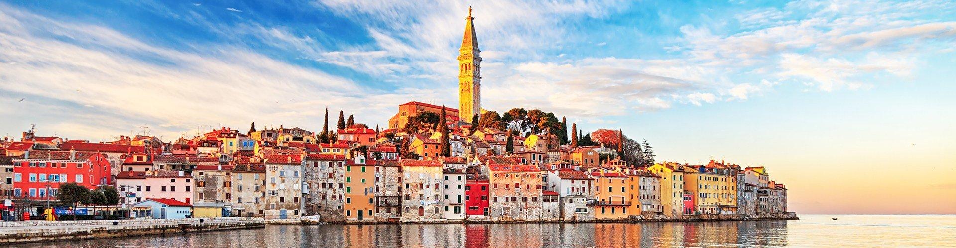 Familienurlaub in Istrien