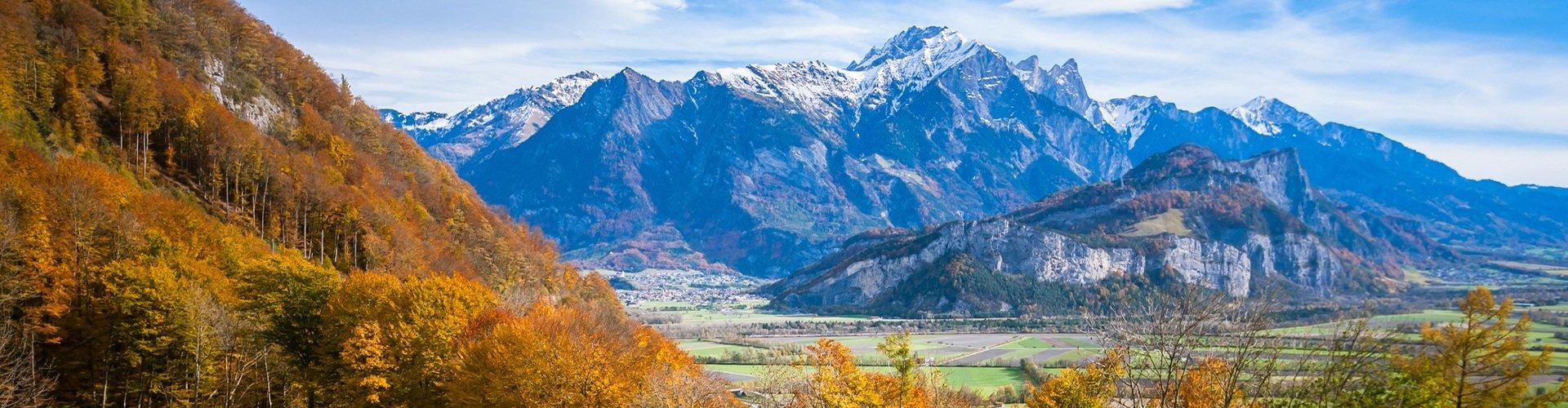 Familienurlaub in Liechtenstein