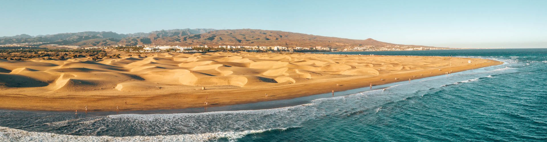 Familienurlaub in Maspalomas und in Playa del Ingles