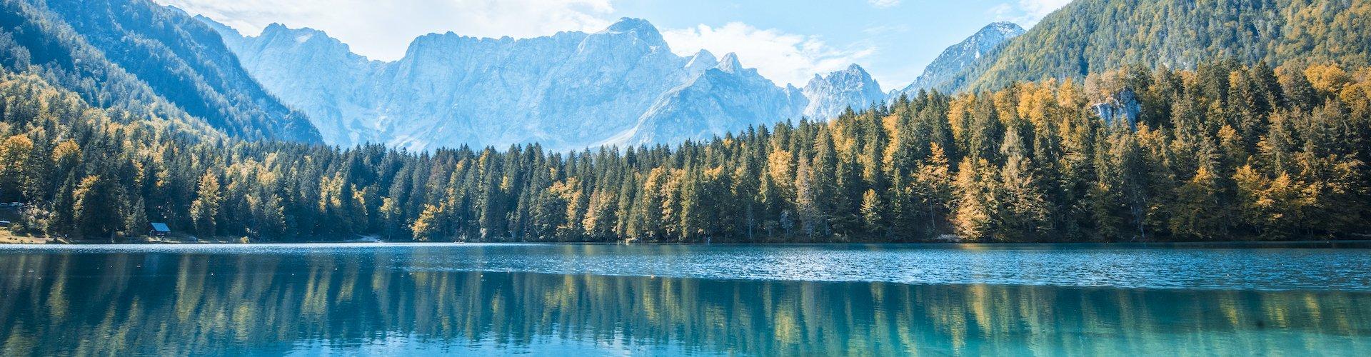 Familienurlaub in Slowenien