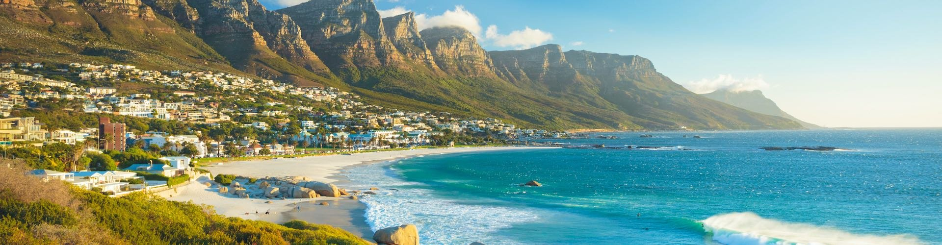 Familienurlaub in Südafrika