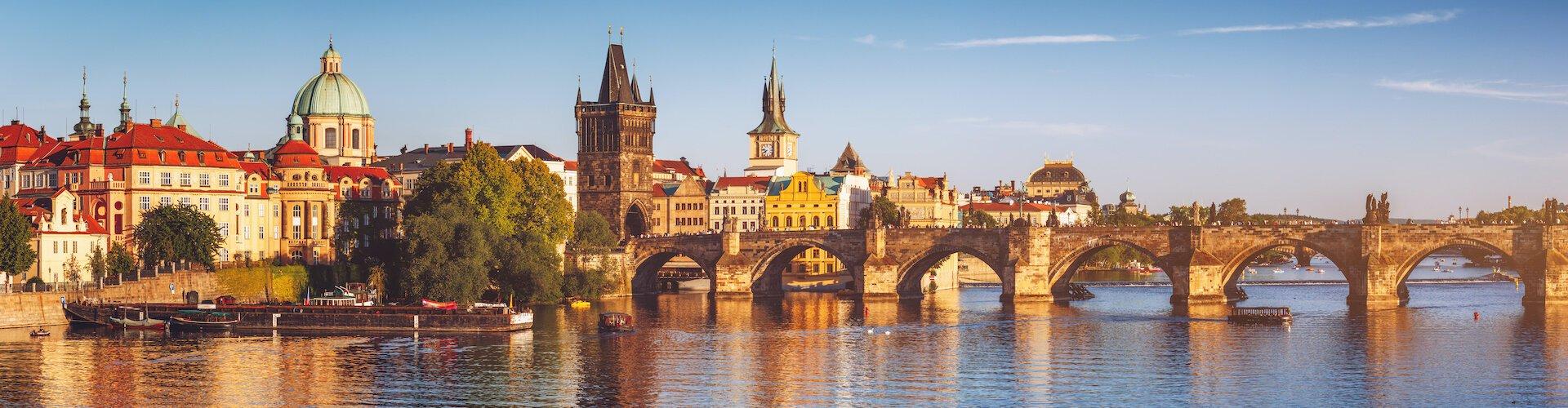 Familienurlaub in Tschechien