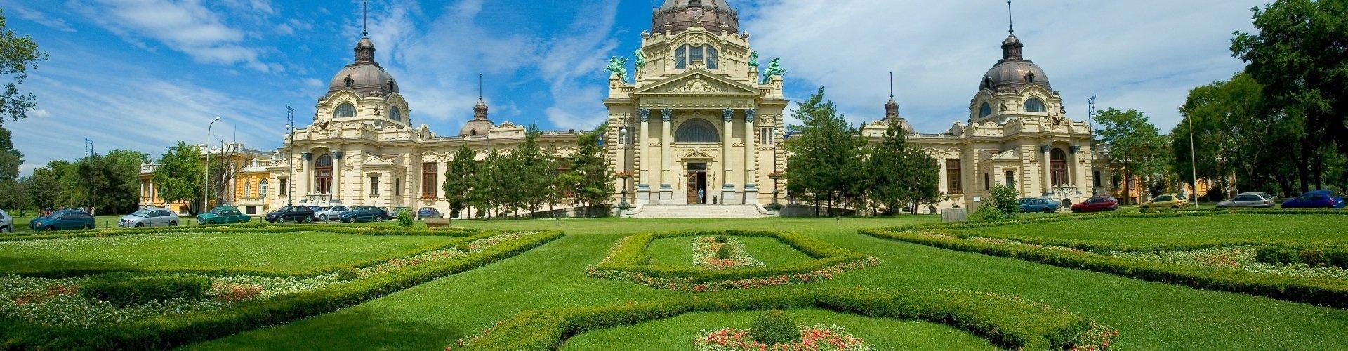 Familienurlaub in Ungarn
