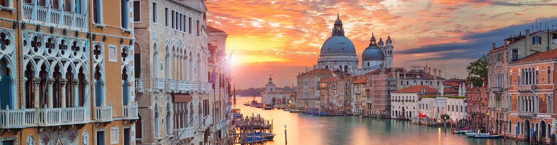 Familienurlaub in Venetien