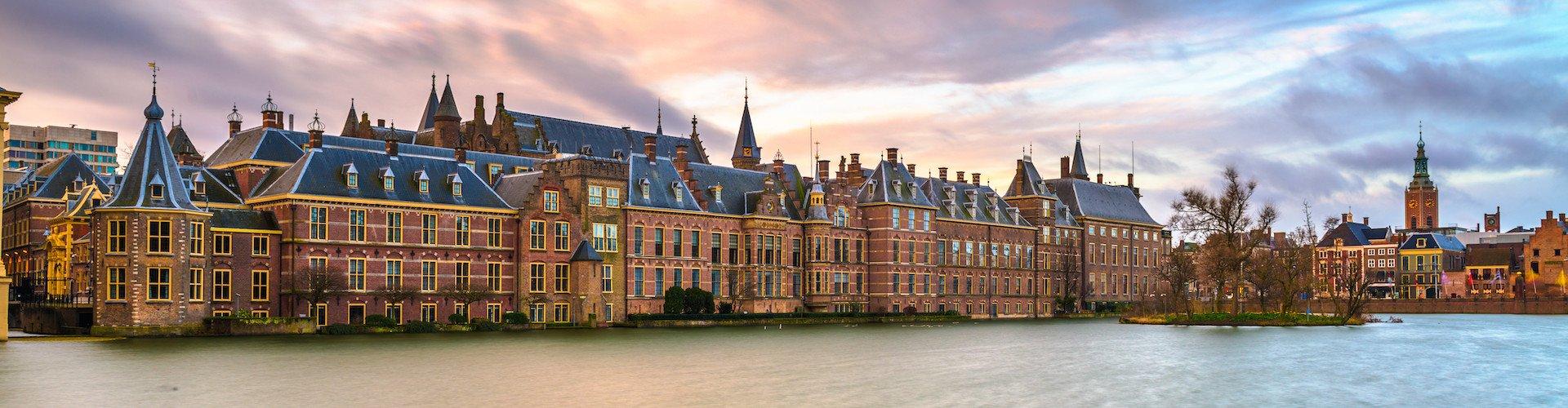 Familienurlaub in Zuid-Holland