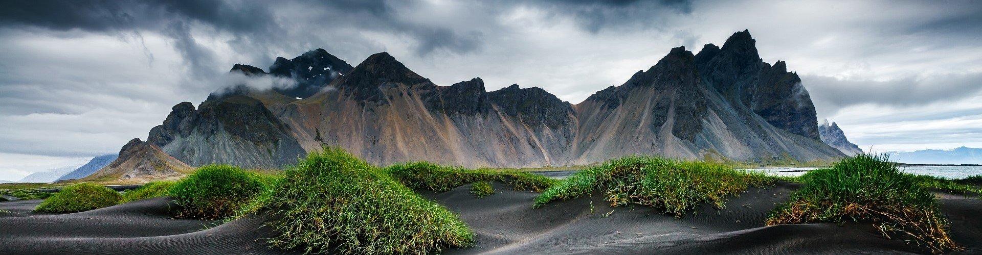 Familienurlaub in Island