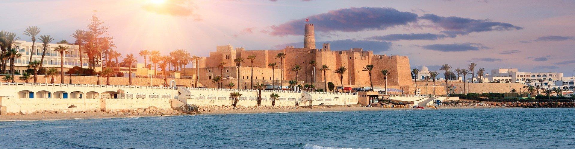 Familienurlaub in Tunesien