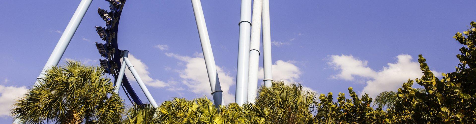 Freizeitpark Universal Orlando Resort