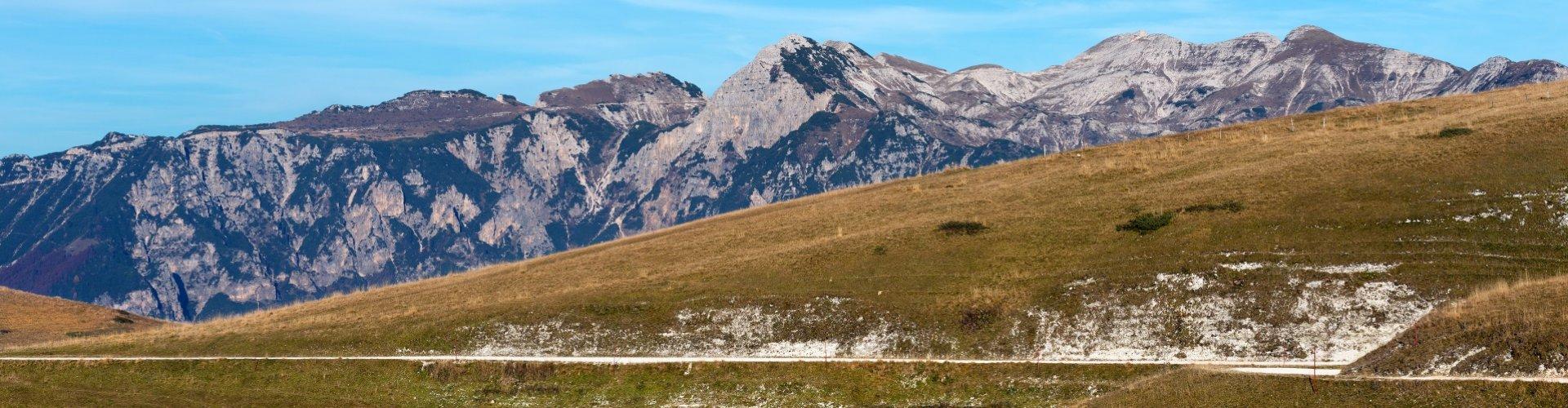 Lessinia Berge