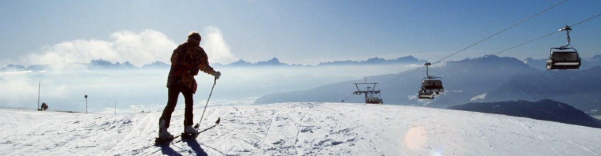 Skigebiet Winklmoosalm Steinplattereit Im Winkl