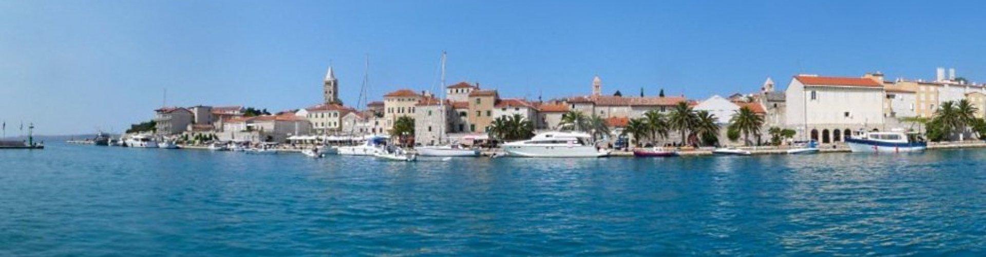 Familienhotels Kroatien