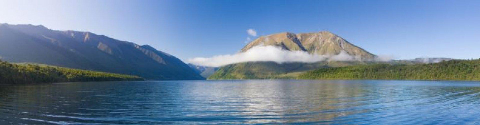 Neuseeland & Südsee