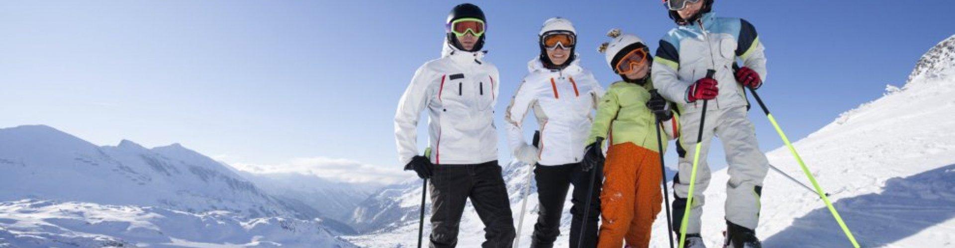 Hotels An Der Piste Familienhotels Skiurlaub Fur Familien