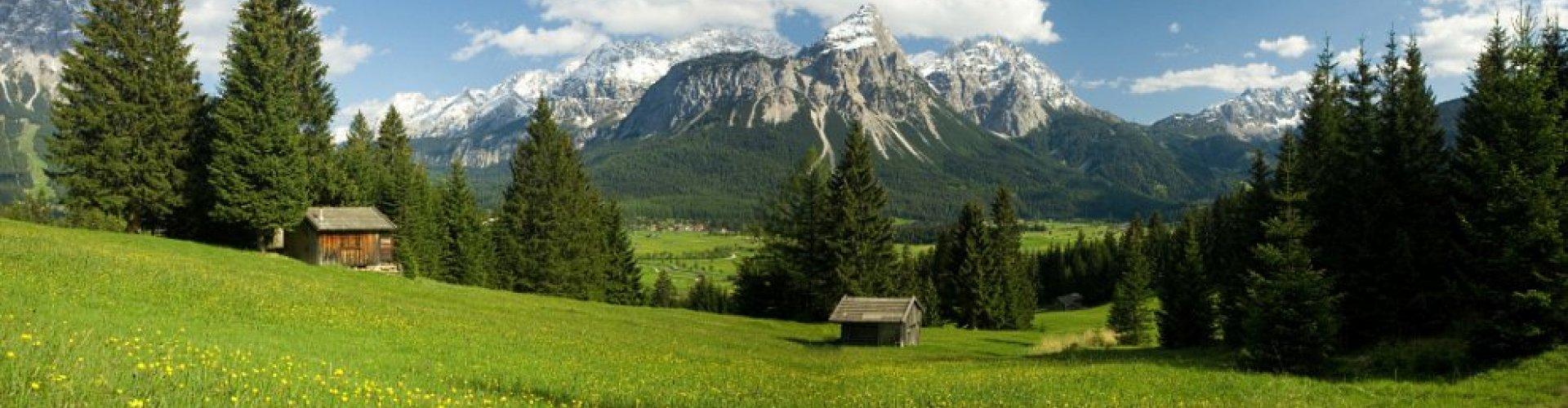 Familienhotels Tirol
