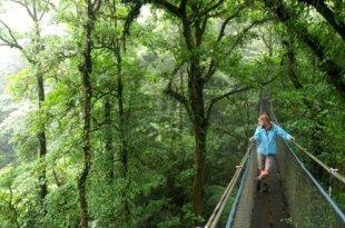 Familienurlaub in Mittelamerika