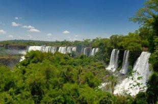 Familienurlaub in Südamerika