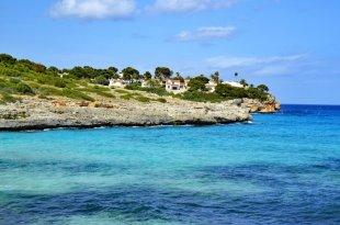 Ausgewanderte Familien auf Mallorca
