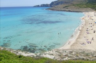 Die schönsten Familienstrände auf Mallorca