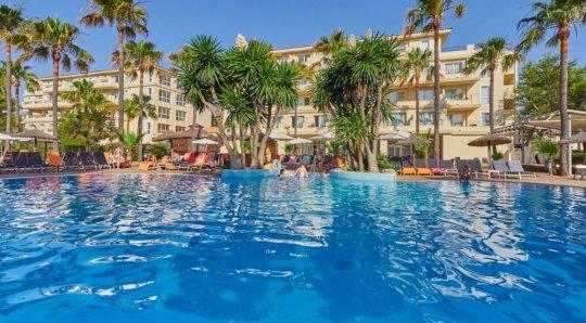 Allsun Hotel Mariant Park All Inclusive