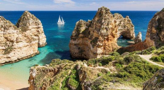 Familienurlaub Portugal Urlaub Mit Kindern Algarve Reisen
