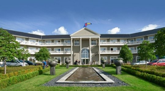 Hotel Van Der Valk Resort Linstow Angebote
