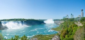 Familienurlaub in Nordamerika