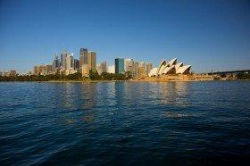 Australien und Südsee