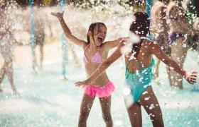 Familienurlaub All Inclusive Wasserspaß