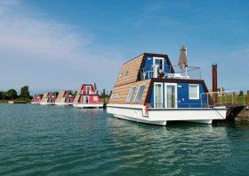 Marina Azzurra Resort Italien