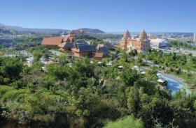 Siam Park Teneriffa