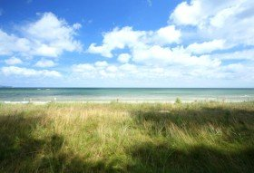Familienurlaub an der Ostseeküste