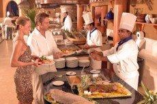 Familienfreundliche Gourmet-Hotels