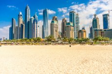 Dubai Strand Metropole
