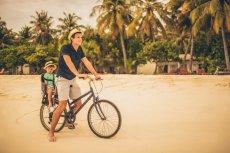 Familienurlaub All Inclusive Fahrradtour
