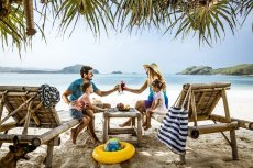 Familienurlaub All Inclusive-Angebot